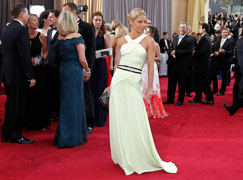 Келли Рипа, фото 1104. Kelly Ripa - 84th Annual Academy Awards, february 26, foto 1104