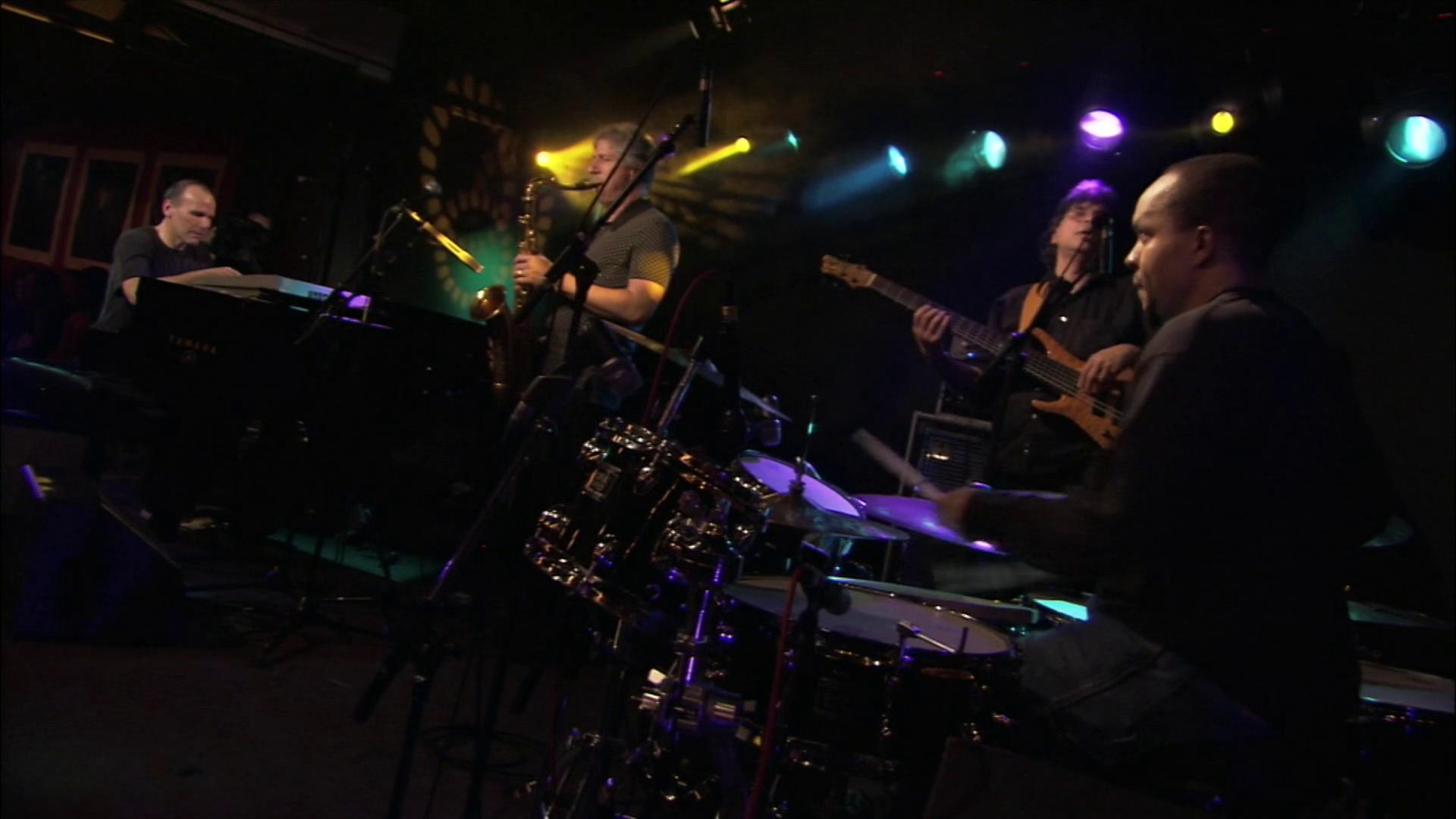 2008 Yellowjackets - New Morning - The Paris Concert [HDTV 1080p] 3