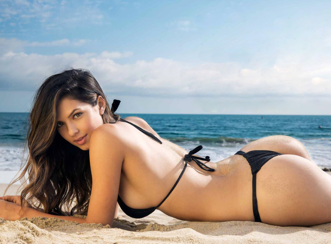 Watch Christen Harper Hot video