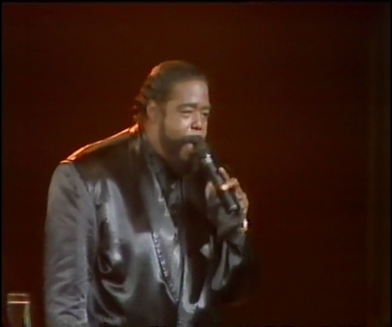 2004 Barry White - The Man And His Music featuring Love Unlimited (2012) [BDRip 1080p] 0