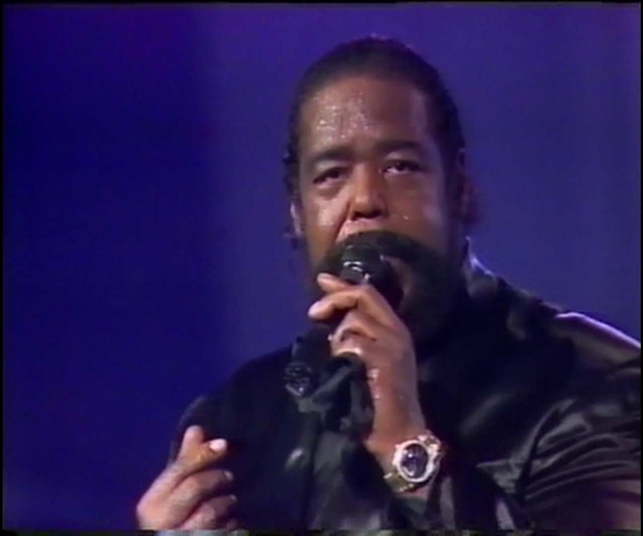 2004 Barry White - The Man And His Music featuring Love Unlimited (2012) [BDRip 1080p] 9
