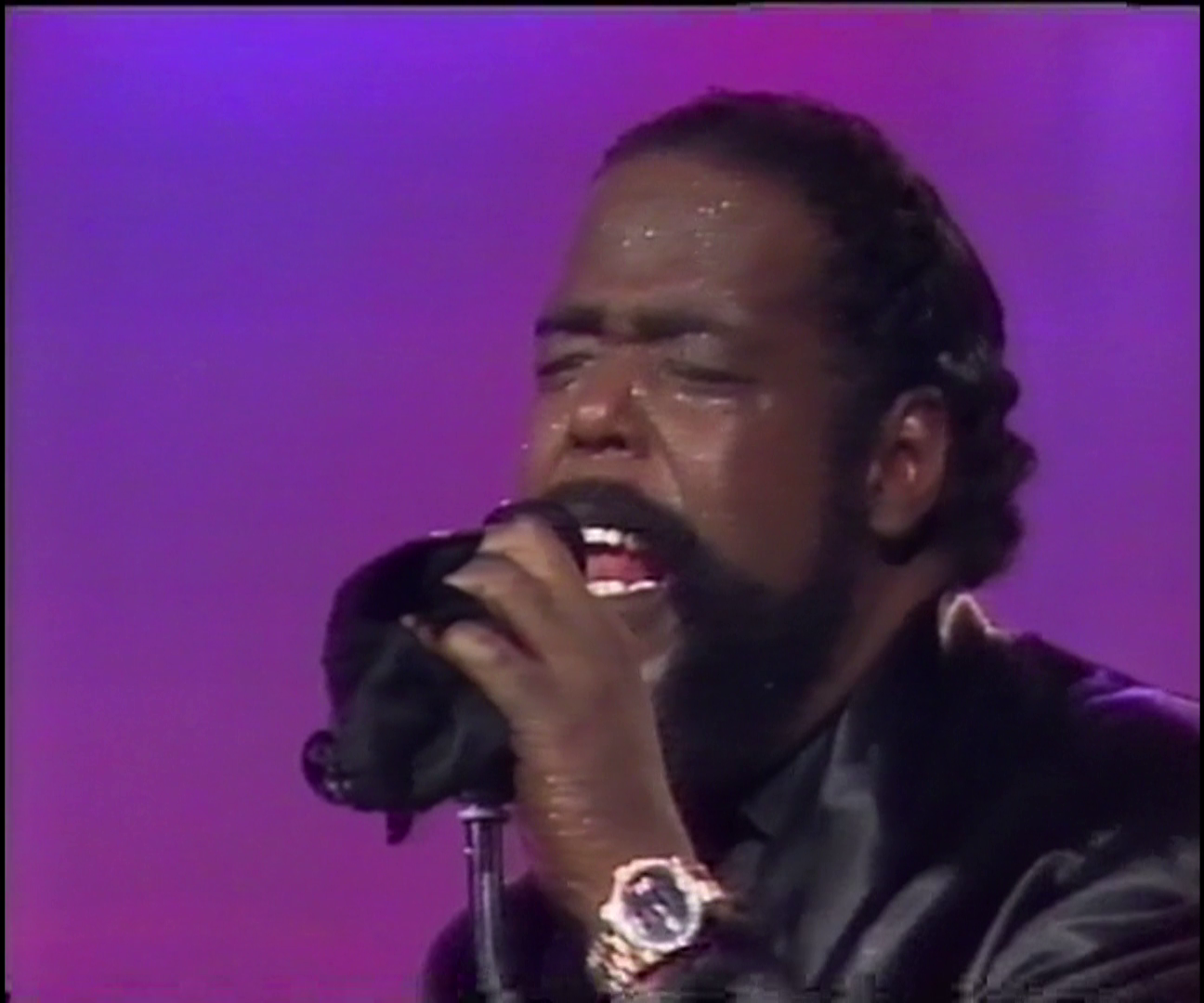 2004 Barry White - The Man And His Music featuring Love Unlimited (2012) [BDRip 1080p] 4