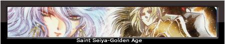Saint Seiya-Golden Age: Tomo Completo 0e62ba492031440