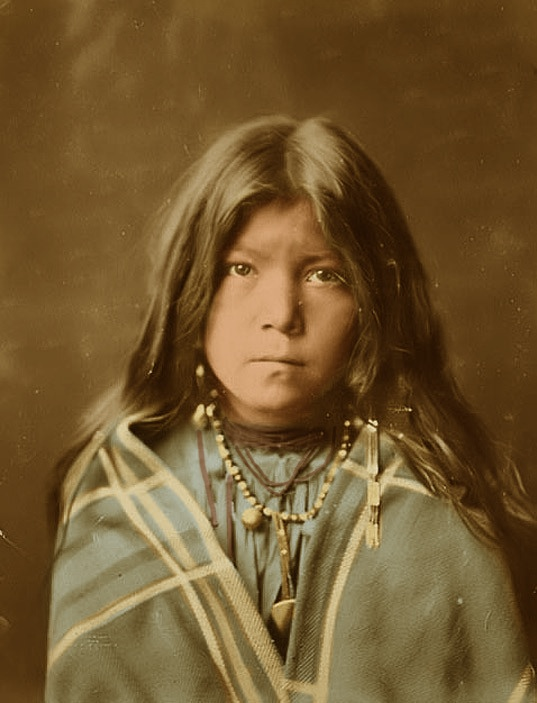 Apache Girl colored Sepia!!.jpeg