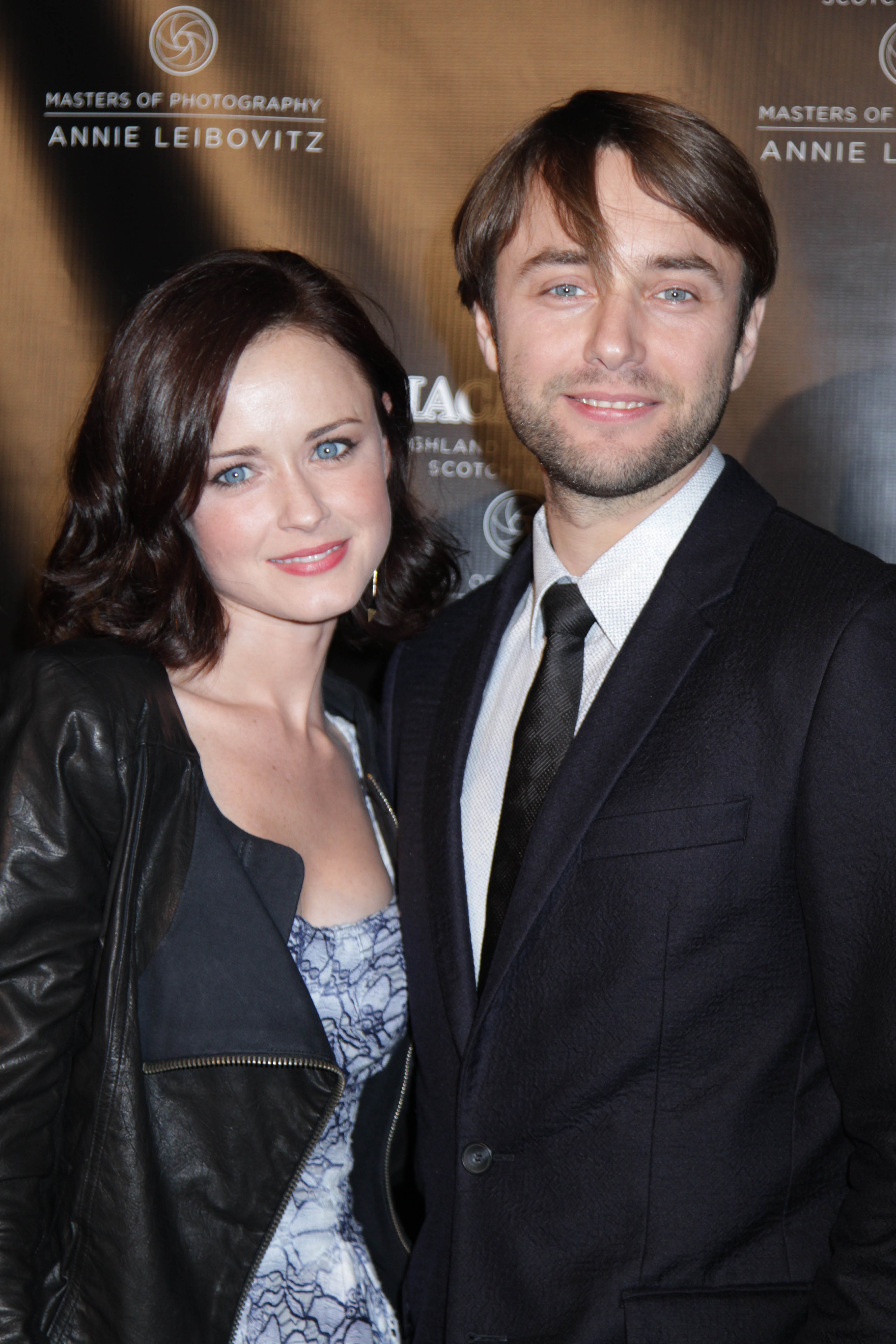 Alexis Bledel - The Macallan Masters Of Photography Series Launch - NYC - 101012_013.jpg