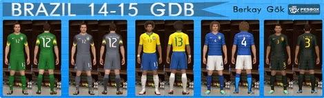 PES 2014 Brazil 14-15 GDB Kits by Berkay Gok.jpg