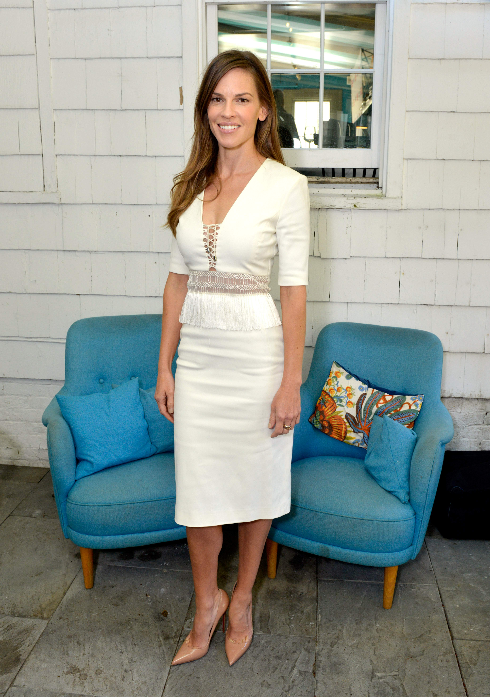 Hilary Swank - Variety's 10 Actors to Watch Brunch in East Hampton 003.jpg