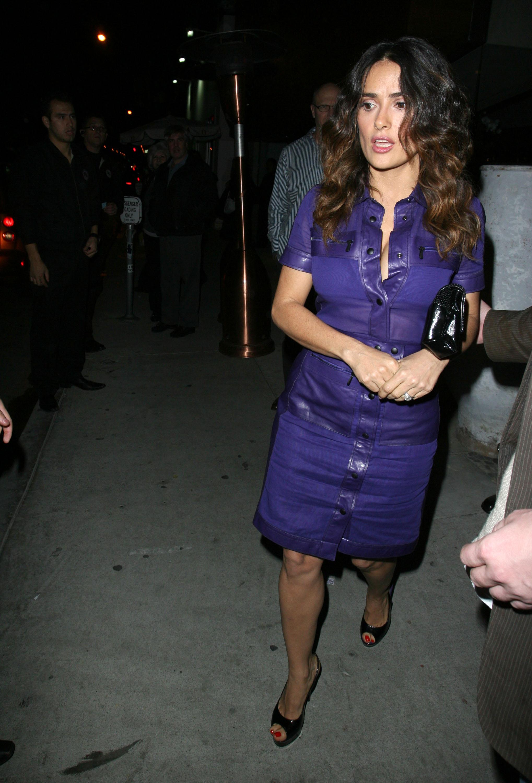 Salma Hayek leaves Red O Restaurant in West Hollywood 9.1.2012_03.jpg