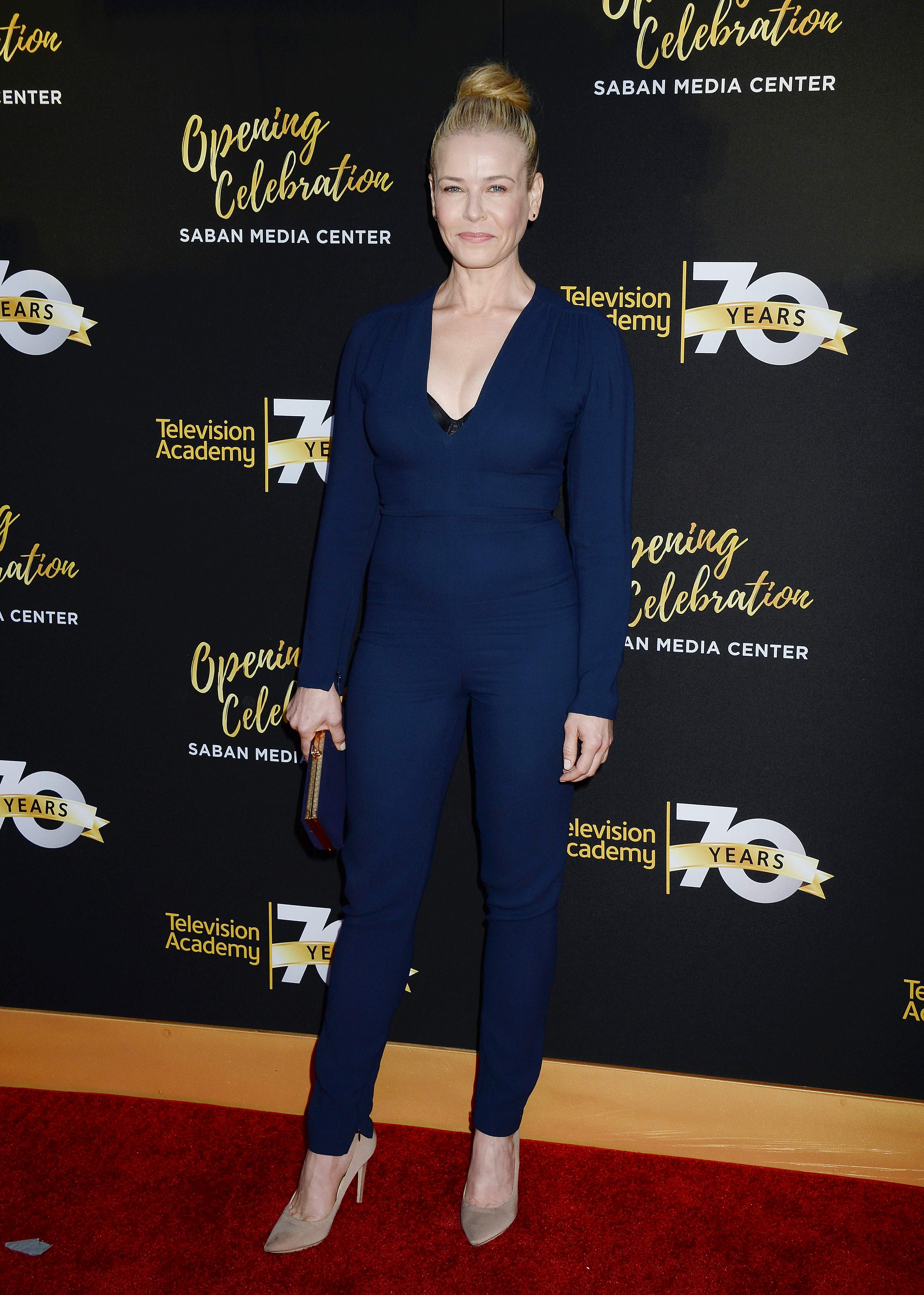 Chelsea Handler Television Academy's 70th Anniversary Gala, Los Angeles June 2-2016 007.jpg