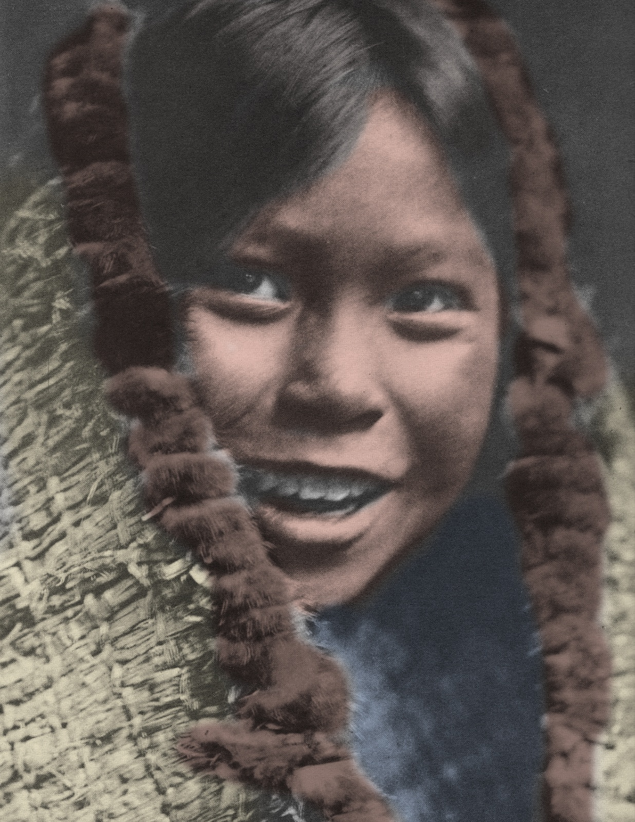 CLAYOQUOT Indian Girl 1900 Colored.jpeg