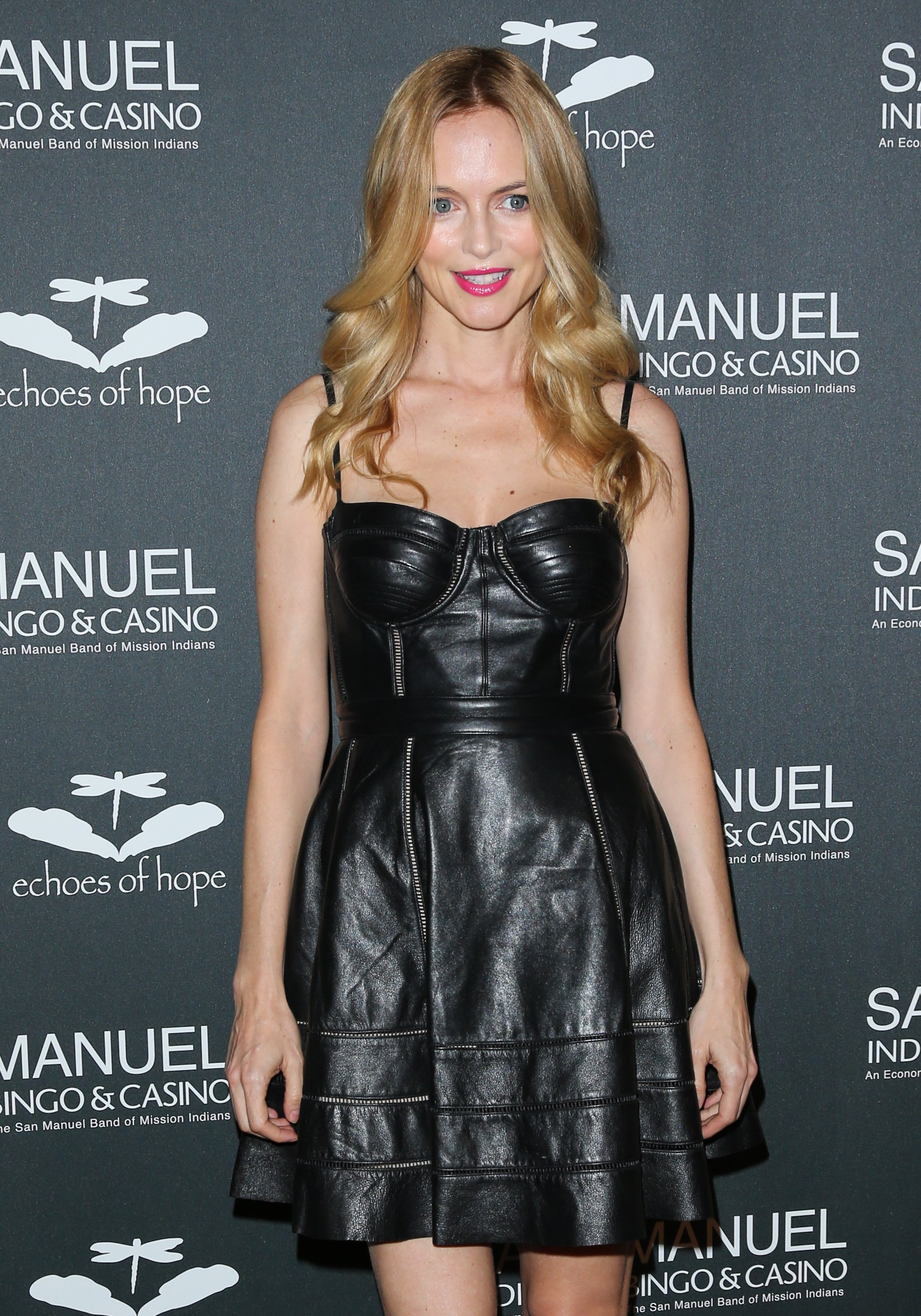 Heather Graham Echoes Of Hope's 3rd Annual Celebrity Poker Tournament in LA_062313_14.jpg