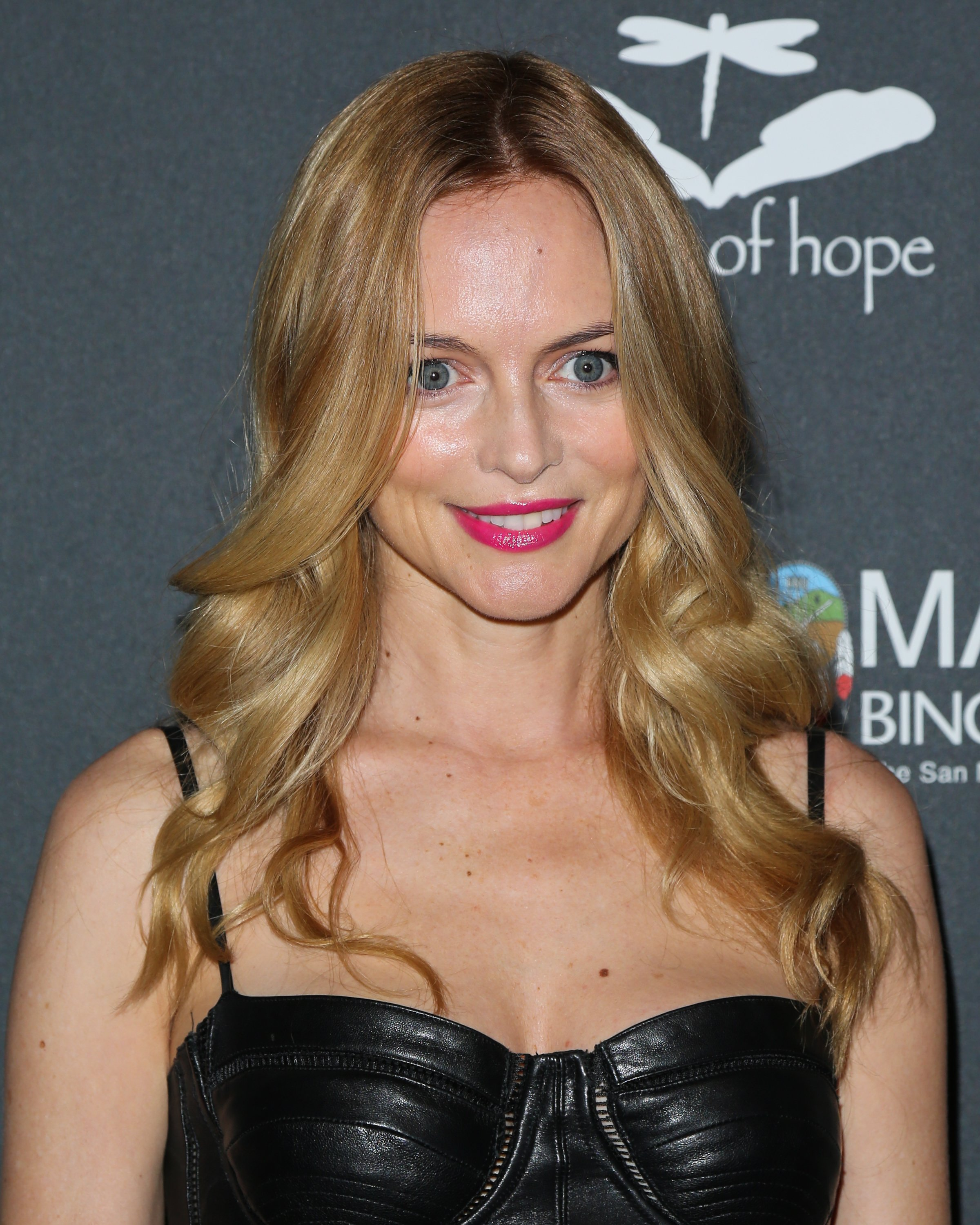 Heather Graham Echoes Of Hope's 3rd Annual Celebrity Poker Tournament in LA_062313_18.jpg