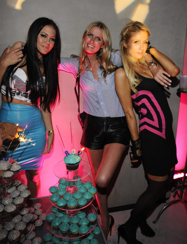Paris Hilton - Disco Themed Celebration Of LA Socialite 60123.jpg
