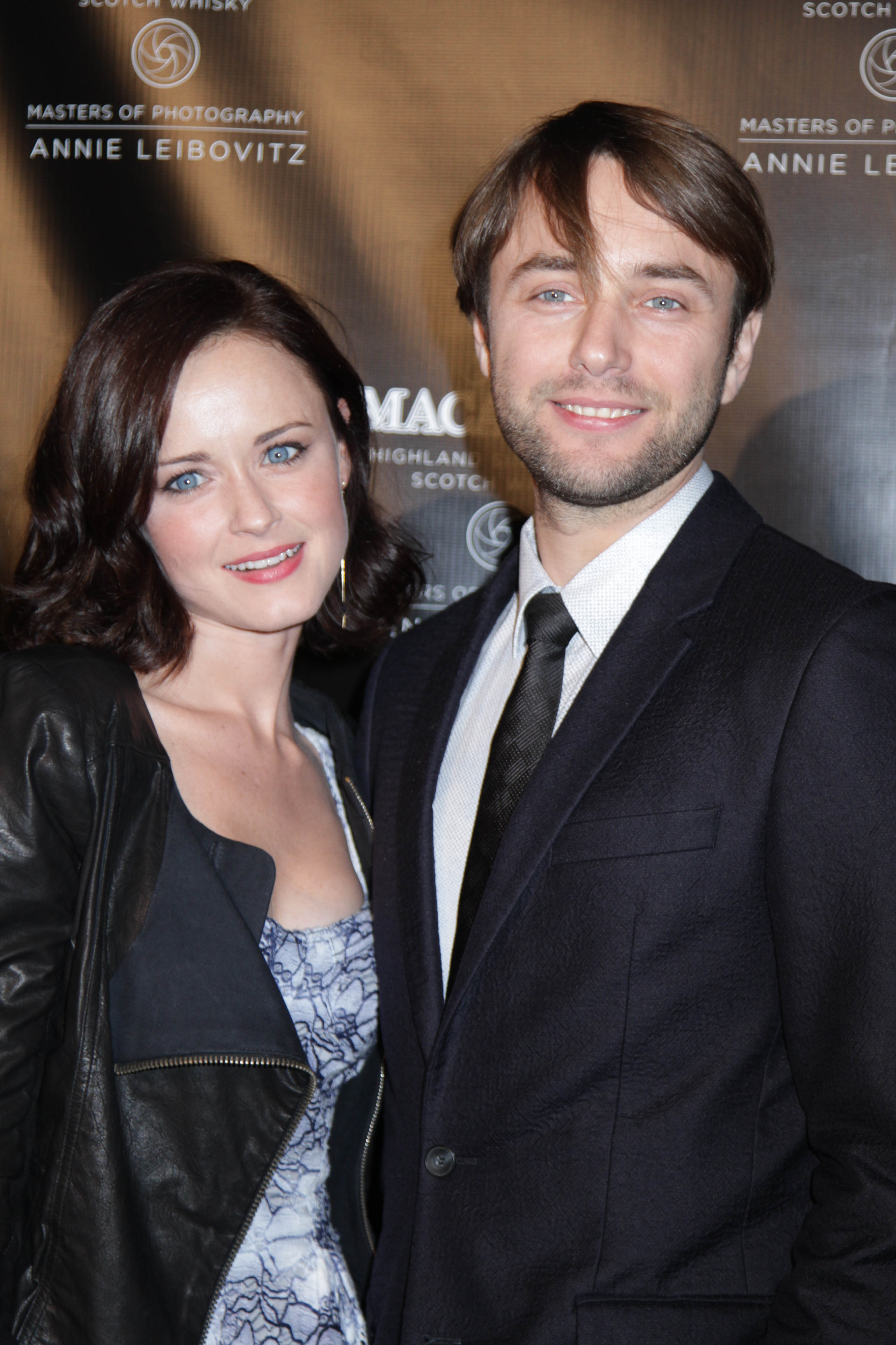 Alexis Bledel - The Macallan Masters Of Photography Series Launch - NYC - 101012_012.jpg
