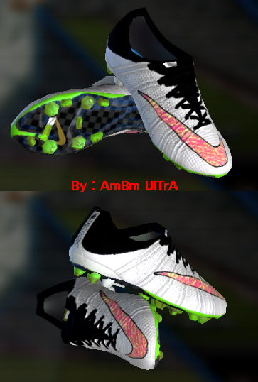 PES 2013 New Nike Mercurial Superfly Boot BY AmBm Ultra.png