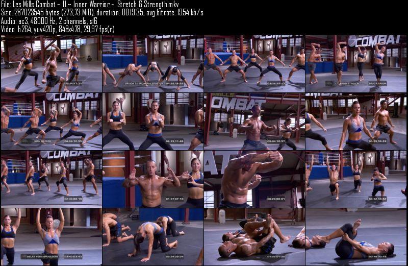 Les Mills Combat ~ 11 ~ Inner Warrior ~ Stretch & Strength.jpeg