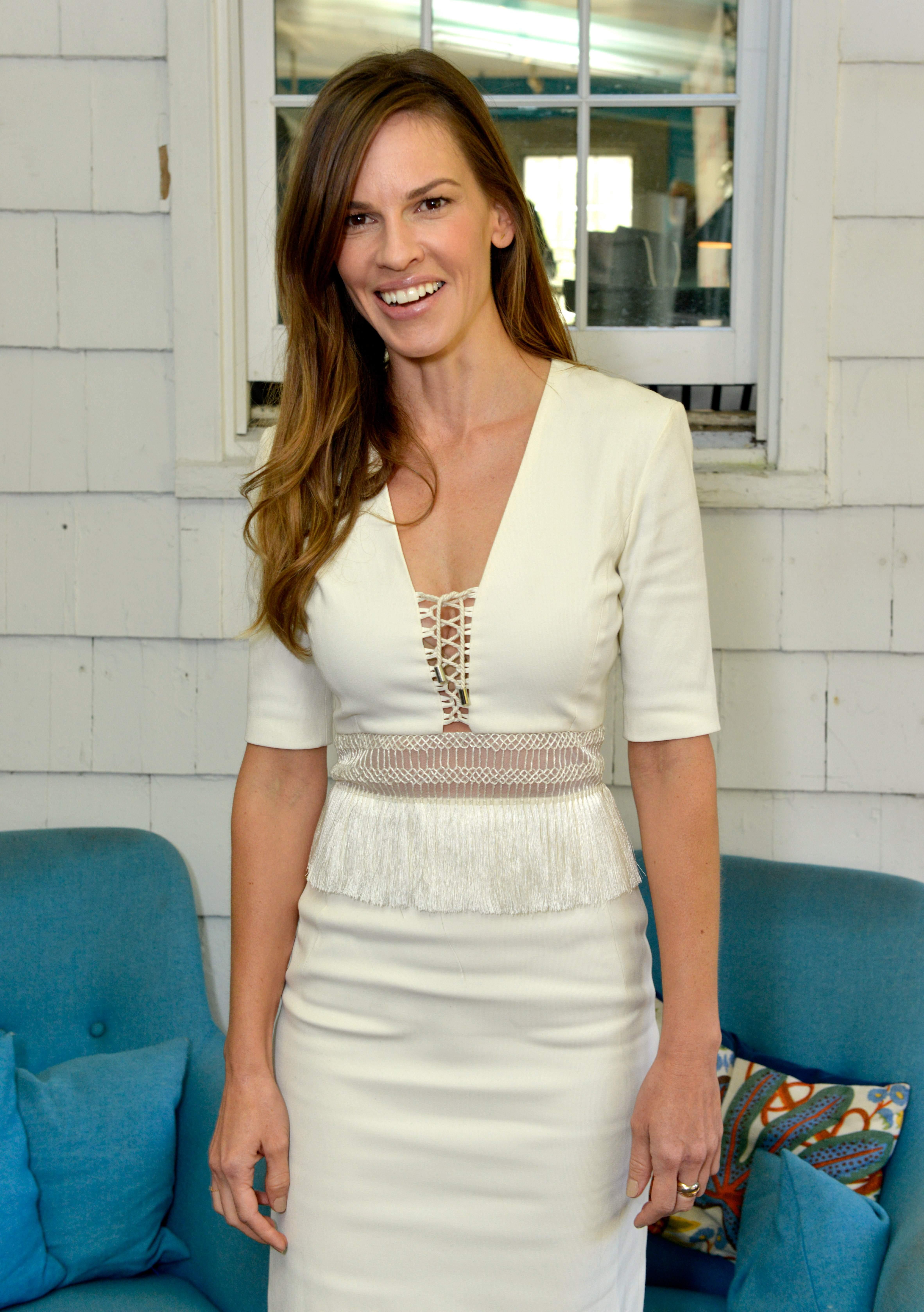 Hilary Swank - Variety's 10 Actors to Watch Brunch in East Hampton 006.jpg