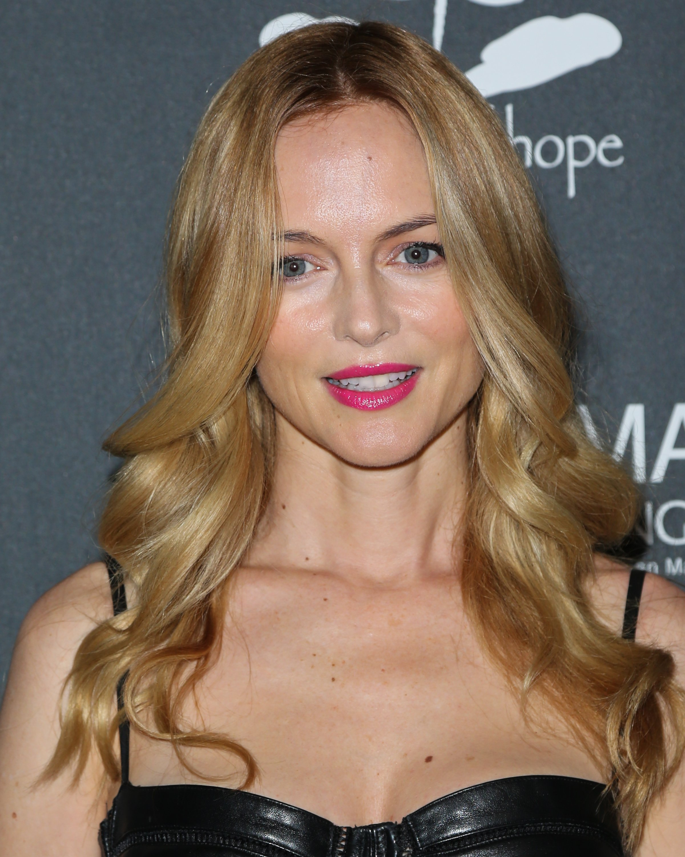 Heather Graham Echoes Of Hope's 3rd Annual Celebrity Poker Tournament in LA_062313_13.jpg