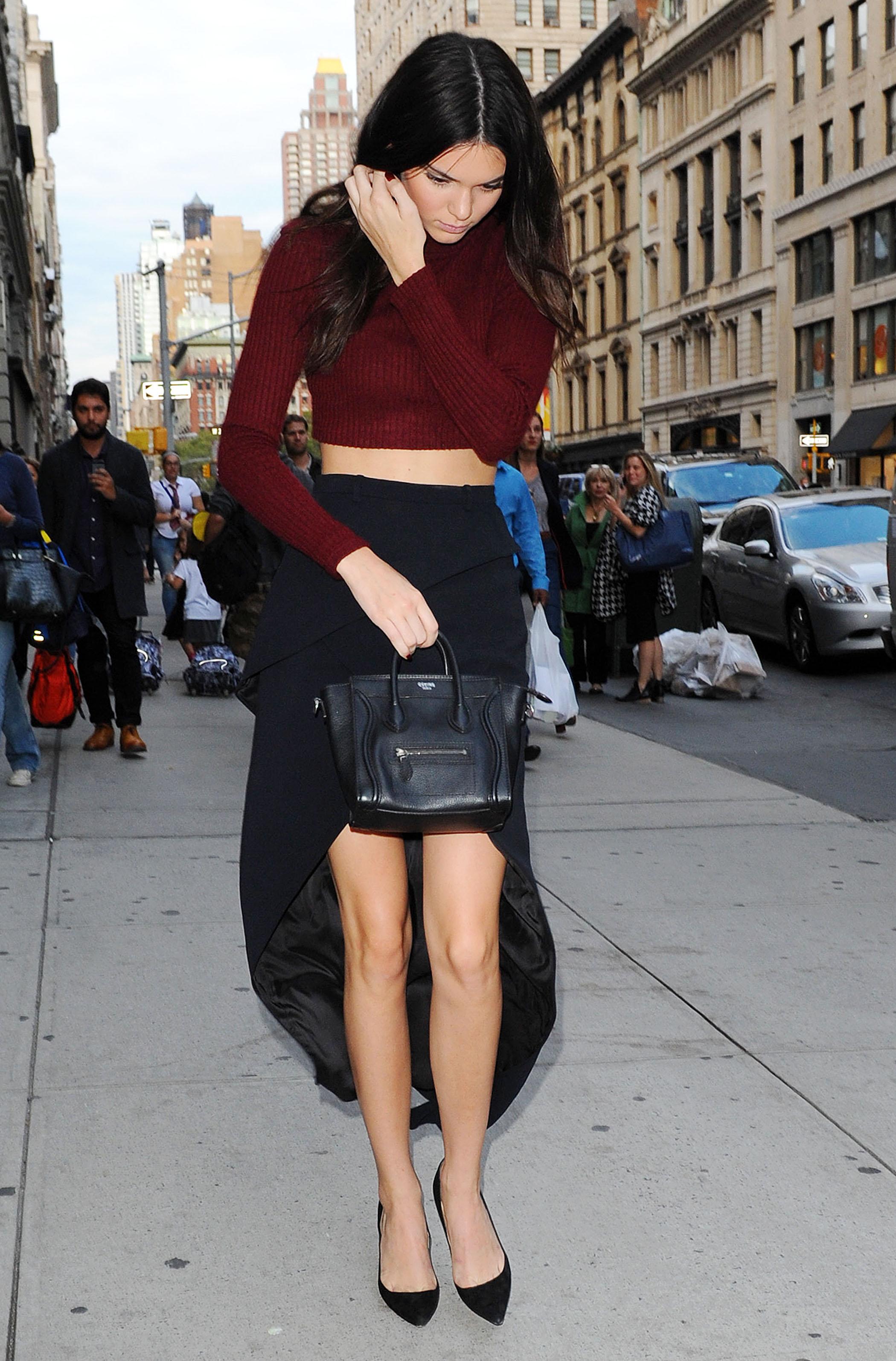 Kendall Jenner Manhattan NY 100714_11.JPG