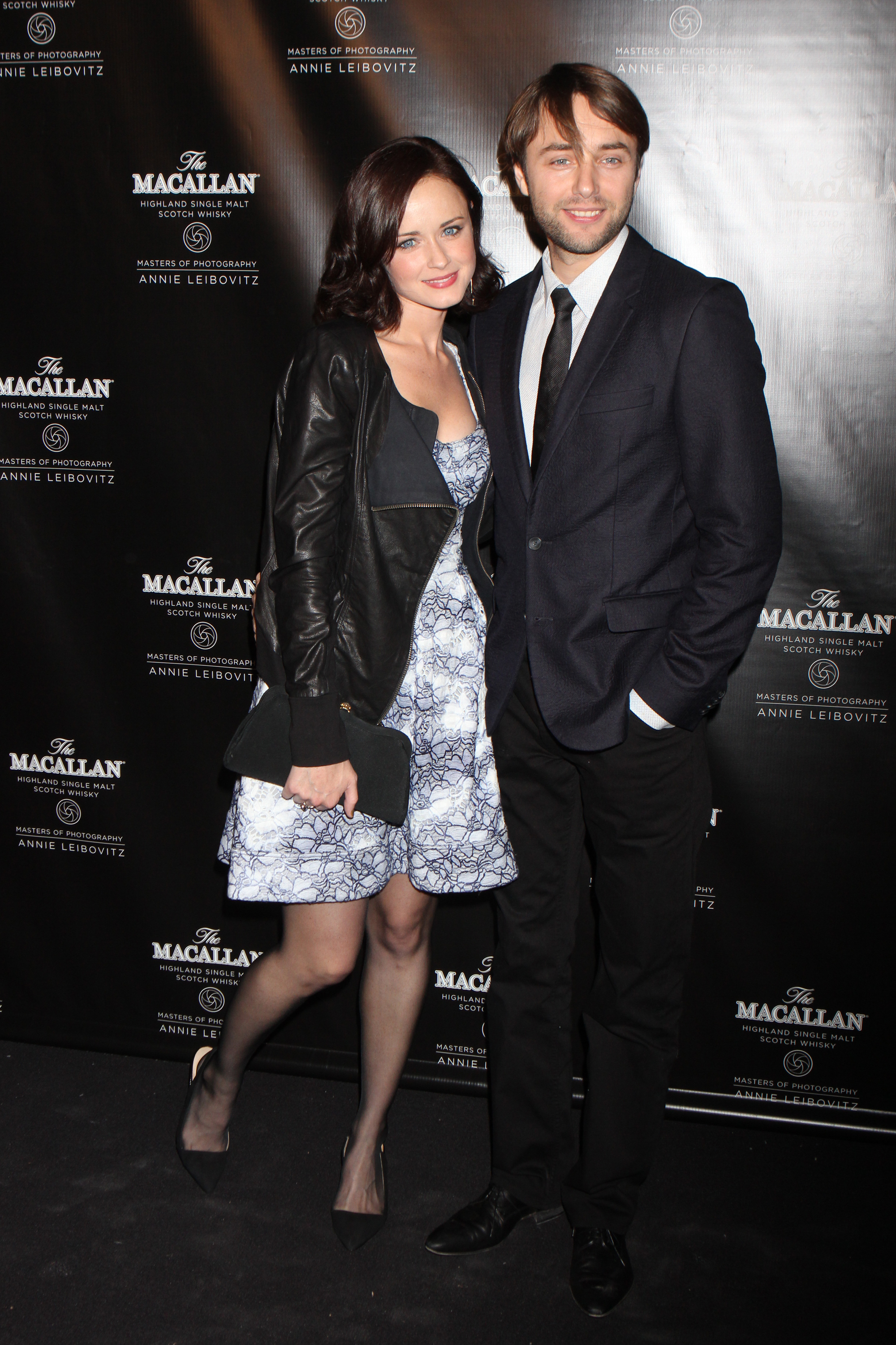 Alexis Bledel - The Macallan Masters Of Photography Series Launch - NYC - 101012_007.jpg