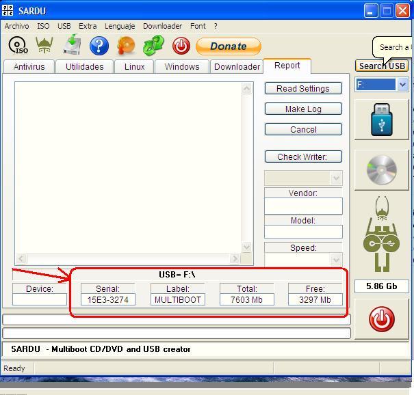 1.5 selecciòn de dispositivo usb.JPG