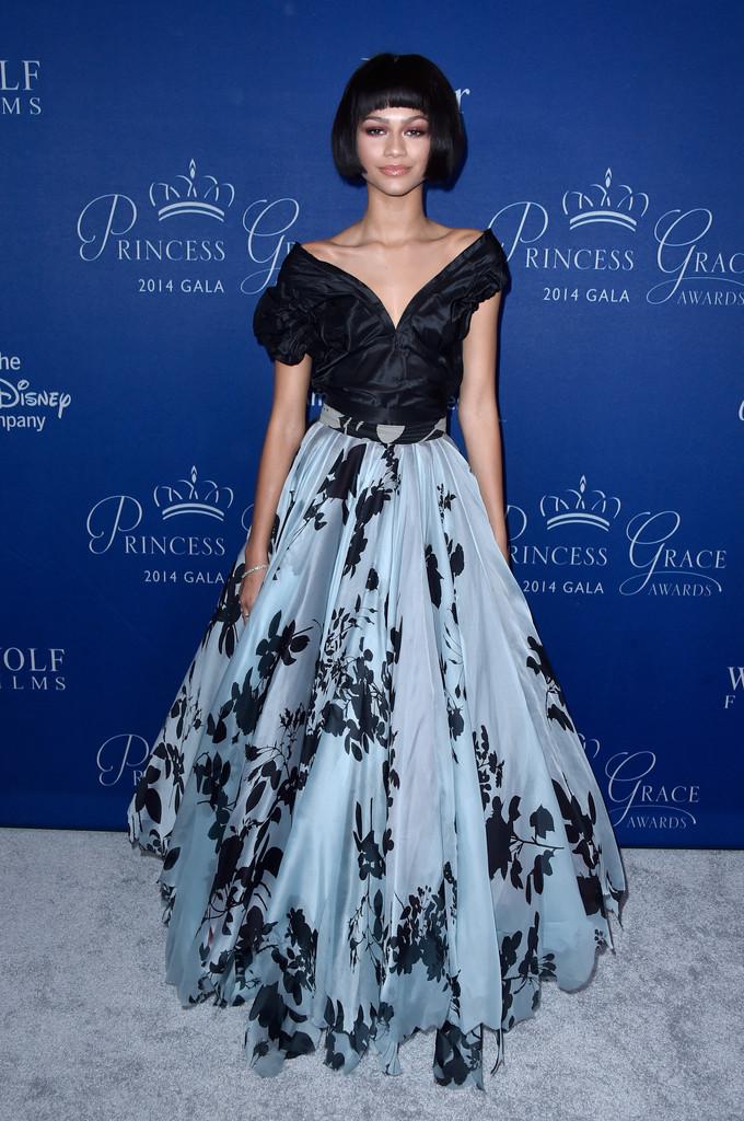 2014 Princess Grace Awards Gala Arrivals tAWL_Ddr96Xx.jpg
