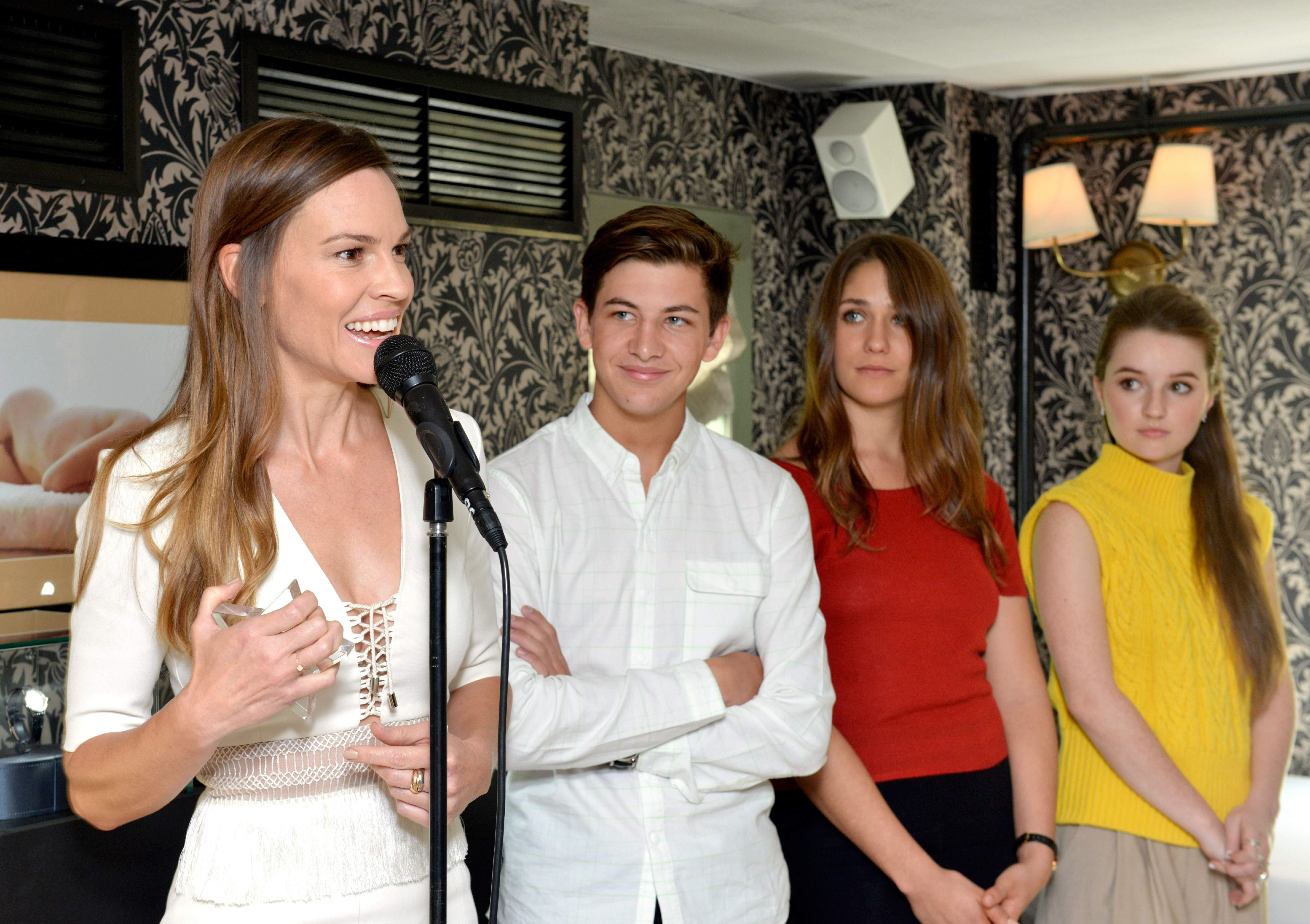 Hilary Swank - Variety's 10 Actors to Watch Brunch in East Hampton 007.jpg