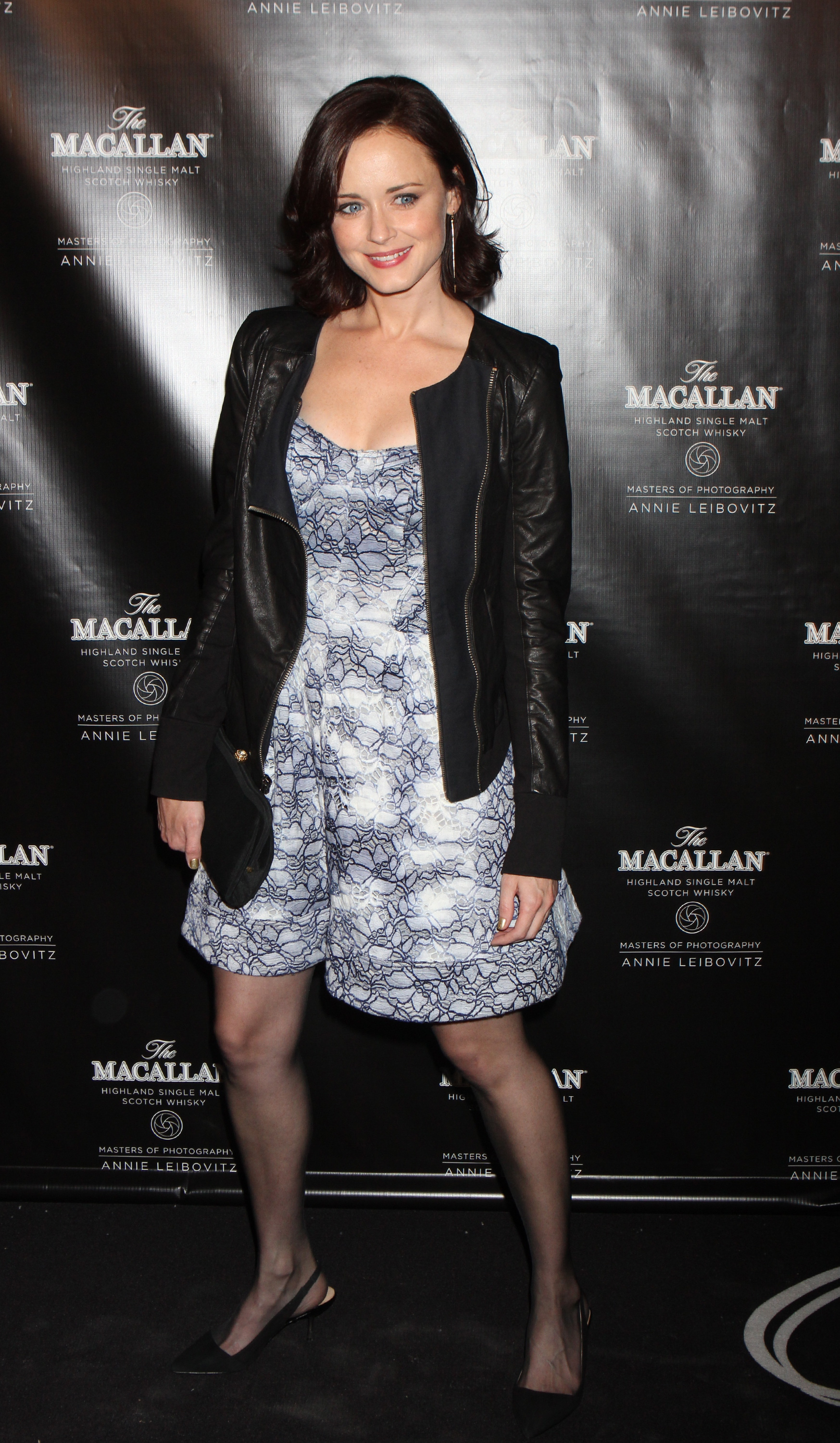 Alexis Bledel - The Macallan Masters Of Photography Series Launch - NYC - 101012_002.jpg