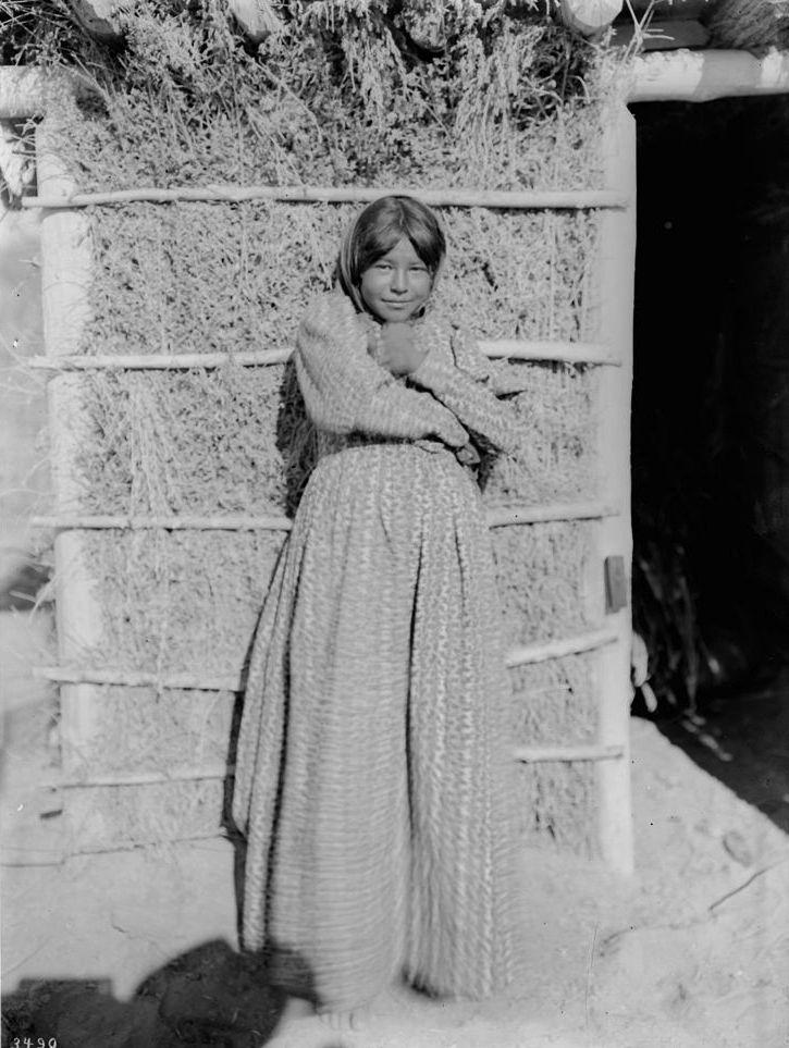 Young Chemehuevi Indian girl, ca.1900 .jpg