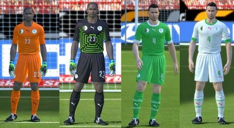 PES 2014 Algeria WC 2014 Kit by Cofi_Delija.jpg