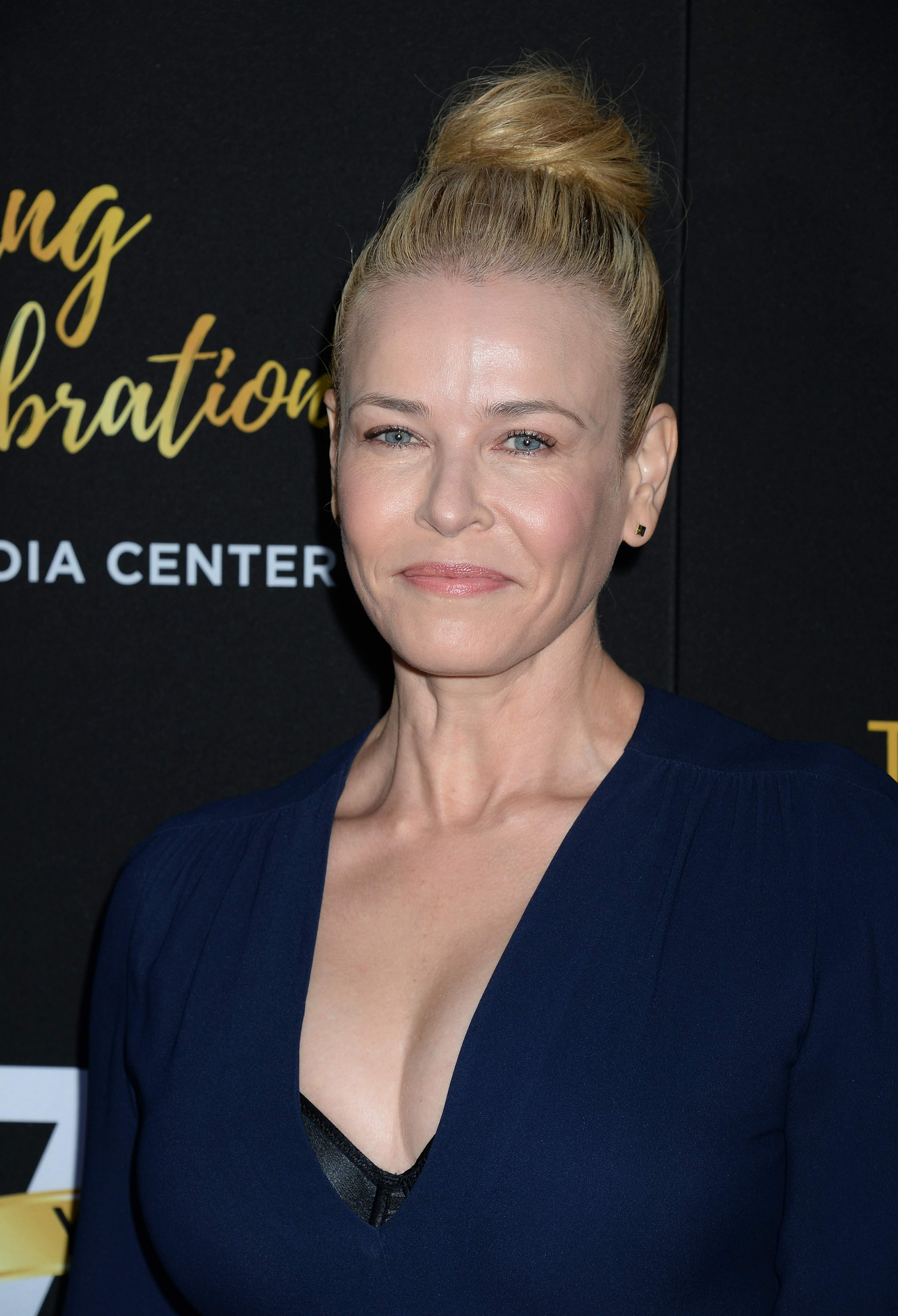 Chelsea Handler Television Academy's 70th Anniversary Gala, Los Angeles June 2-2016 002.jpg