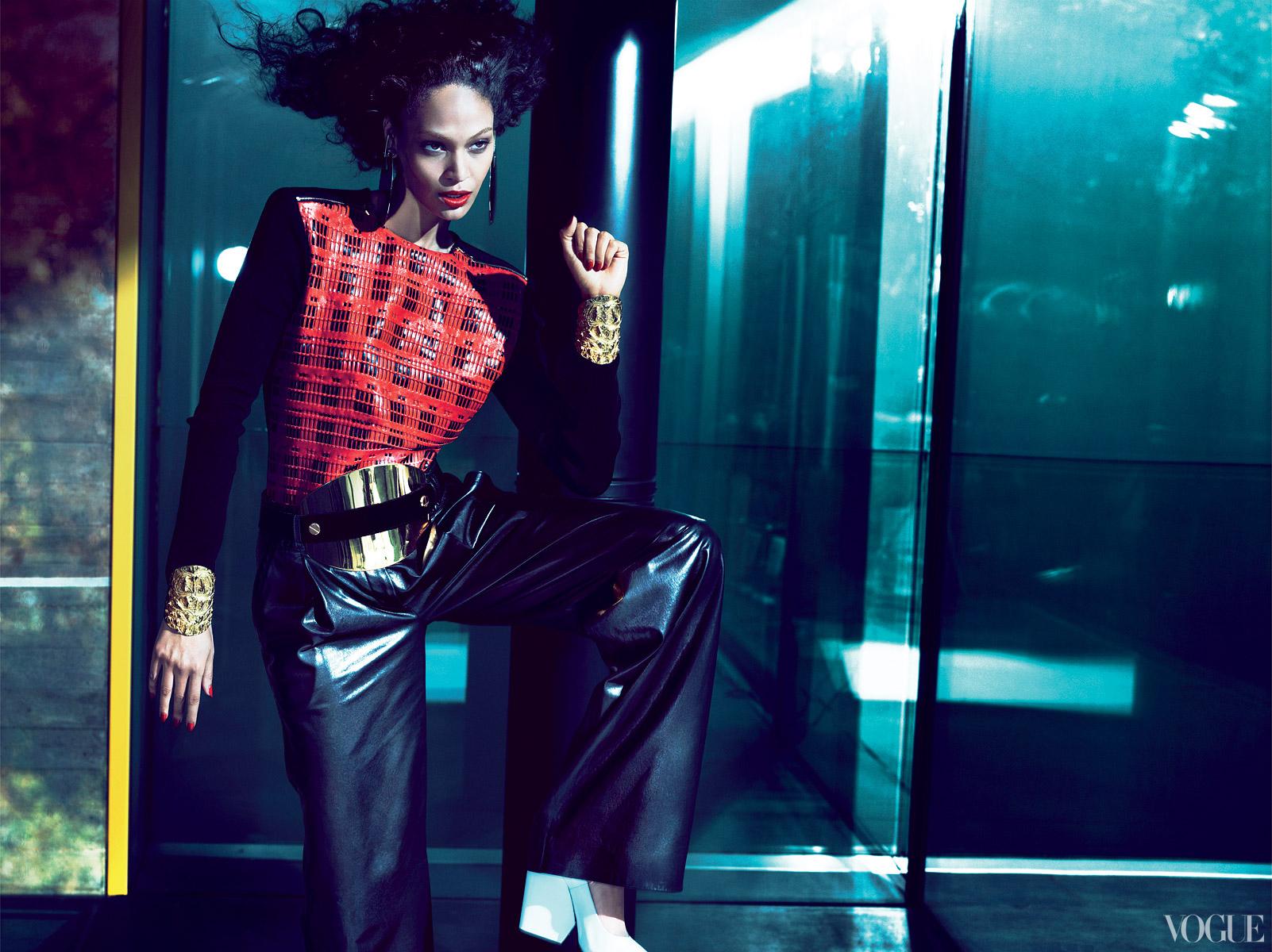 Joan Smalls Mert Alas Marcus Piggott Photoshoot 2012 for Vogue 01.jpg